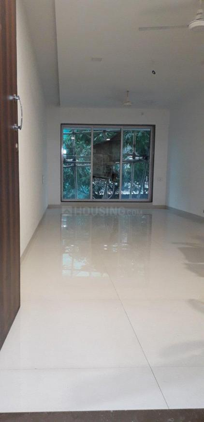 Living Room Image of 686 Sq.ft 2 BHK Apartment for buy in Borivali East for 16500000
