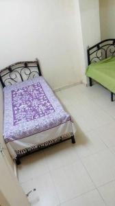 Bedroom Image of Vashi PG in Vashi