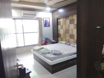 Gallery Cover Image of 1680 Sq.ft 5 BHK Villa for buy in Ghatlodiya for 21500000