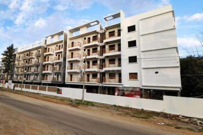 Gallery Cover Image of 940 Sq.ft 2 BHK Apartment for buy in GMC One Apartment, Kengeri for 4500000