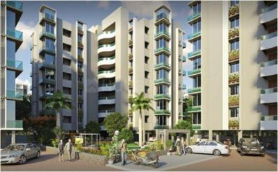 Gallery Cover Image of 1710 Sq.ft 3 BHK Apartment for buy in Dharmnandan Dwarkesh Greens, Thaltej for 8100000