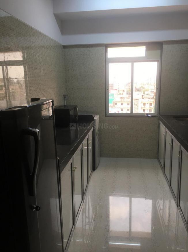 Kitchen Image of PG 4035222 Andheri West in Andheri West