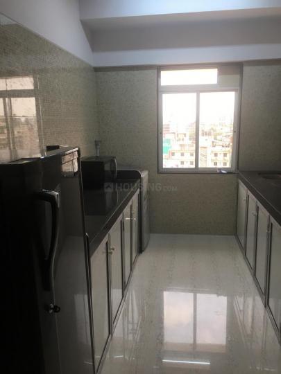 Kitchen Image of PG 4035221 Andheri West in Andheri West