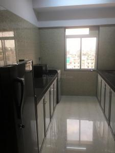 Kitchen Image of PG 4035221 Andheri West in Andheri West