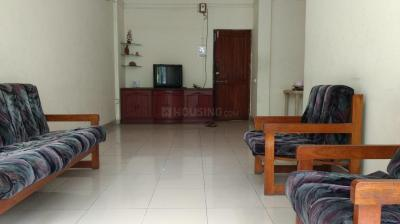 Gallery Cover Image of 1500 Sq.ft 3 BHK Apartment for rent in Aundh for 6000