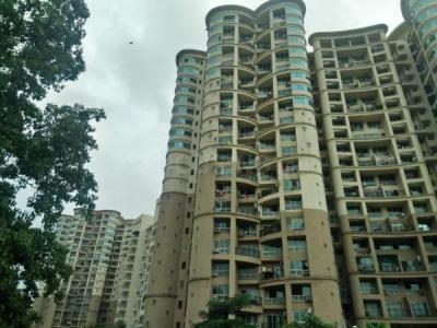 Gallery Cover Image of 974 Sq.ft 2 BHK Apartment for rent in Nahar Amrit Shakti, Powai for 41000