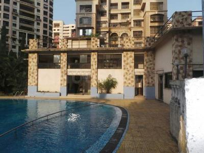 Gallery Cover Image of 1750 Sq.ft 3 BHK Apartment for buy in Gahlot Majesty, Seawoods for 24500000