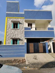 Gallery Cover Image of 1861 Sq.ft 3 BHK Independent House for buy in Iyyappanthangal for 11900000