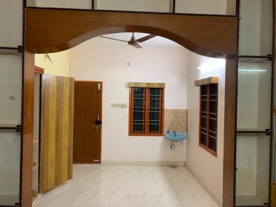 Gallery Cover Image of 1500 Sq.ft 3 BHK Villa for rent in Vengambakkam for 15000