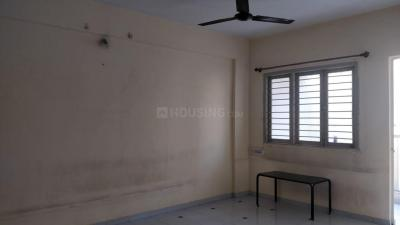 Gallery Cover Image of 1260 Sq.ft 3 BHK Apartment for rent in Ghatlodiya for 16000