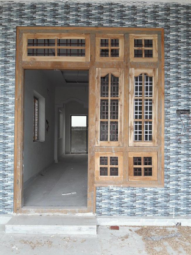 Main Entrance Image of 1250 Sq.ft 2 BHK Independent House for buy in Aminpur for 6500000