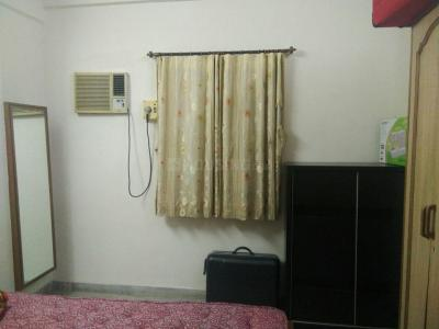 Bedroom Image of Ramesh PG in Juhu