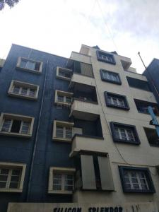 Gallery Cover Image of 925 Sq.ft 2 BHK Apartment for buy in Chikkalasandra for 4100000