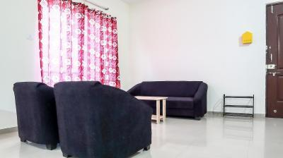 Living Room Image of 903 A, Signature Heights in Wakad
