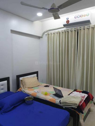Bedroom Image of PG 4193624 Andheri West in Andheri West