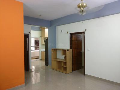 Gallery Cover Image of 1080 Sq.ft 2 BHK Apartment for rent in Narayanapura for 17000