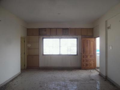 Gallery Cover Image of 1500 Sq.ft 3 BHK Apartment for rent in Hebbal Kempapura for 20000