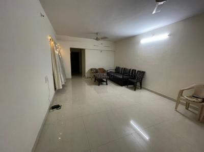 Gallery Cover Image of 1290 Sq.ft 2 BHK Apartment for rent in HDIL Premier Exotica, Kurla West for 34999