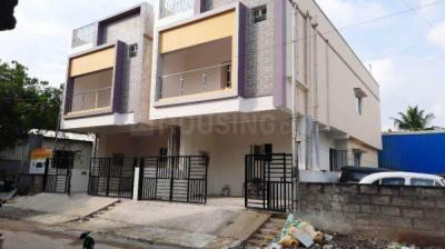 Gallery Cover Image of 1860 Sq.ft 3 BHK Independent House for buy in Valasaravakkam for 17500000