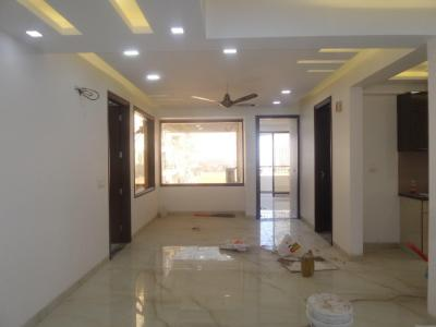 Gallery Cover Image of 2500 Sq.ft 4 BHK Apartment for buy in Swaraj New Rashtriya CGHS, Sector 18 Dwarka for 19500000