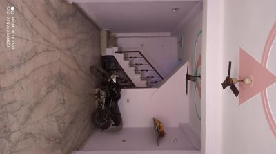 Gallery Cover Image of 825 Sq.ft 1 BHK Independent Floor for rent in Bindapur for 10000