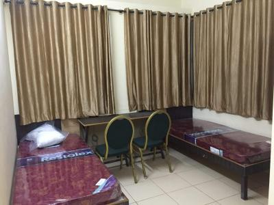 Bedroom Image of Royal Comforts PG in Banashankari