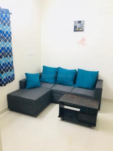 Living Room Image of Premium 1 Bhk Co-living in BTM Layout