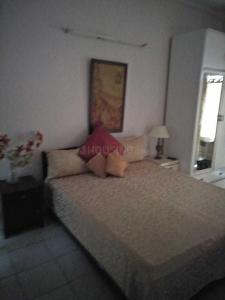 Gallery Cover Image of 900 Sq.ft 1 RK Independent Floor for rent in Defence Colony for 30000