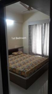 Gallery Cover Image of 175 Sq.ft 3 BHK Apartment for rent in Zundal for 20000