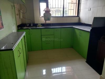Gallery Cover Image of 980 Sq.ft 2 BHK Apartment for rent in Dhanori for 20000