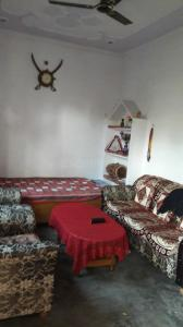Gallery Cover Image of 1200 Sq.ft 4 BHK Independent House for buy in Alambagh for 4500000