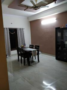 Gallery Cover Image of 2000 Sq.ft 3 BHK Independent Floor for rent in Kaggadasapura for 38000