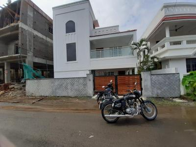 Gallery Cover Image of 2800 Sq.ft 3 BHK Independent House for buy in Injambakkam for 19500000
