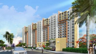 Gallery Cover Image of 1070 Sq.ft 2 BHK Apartment for buy in BSCPL Bollineni Silas, Krishnarajapura for 4599000