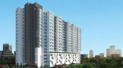 Gallery Cover Image of 560 Sq.ft 2 BHK Apartment for buy in Integrated Kamal, Mulund West for 12800000