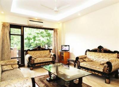 Gallery Cover Image of 2400 Sq.ft 3 BHK Independent Floor for rent in Panchsheel Enclave for 110000