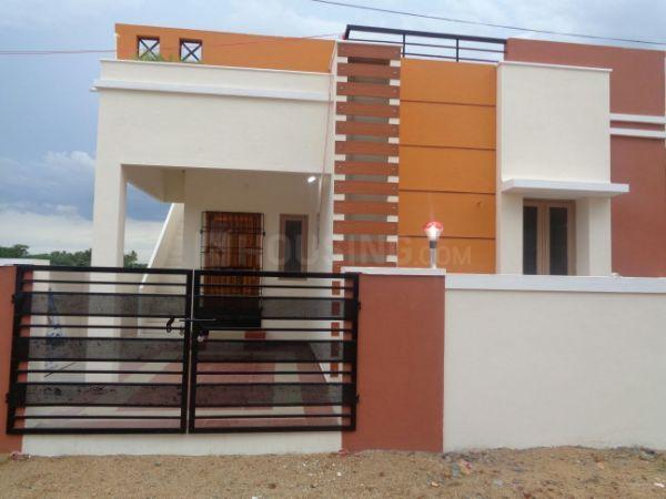 Building Image of 941 Sq.ft 2 BHK Independent House for buy in Neelamangalam for 3000000