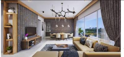 Gallery Cover Image of 1040 Sq.ft 2 BHK Apartment for buy in Baner for 8800000