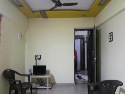 Gallery Cover Image of 600 Sq.ft 1 BHK Apartment for rent in Eagle Cha, Chembur for 22000