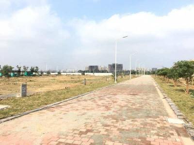 1800 Sq.ft Residential Plot for Sale in Gajularamaram, Hyderabad