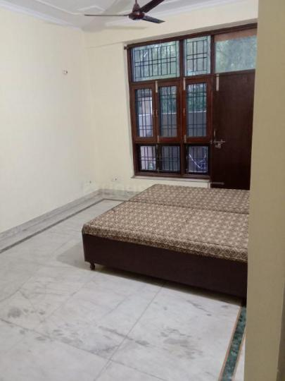 Bedroom Image of 750 Sq.ft 1 BHK Independent House for rent in Sector 41 for 14000