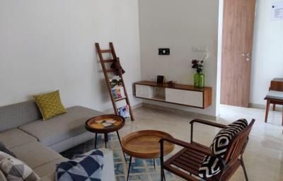 Gallery Cover Image of 1157 Sq.ft 3 BHK Apartment for buy in Chikkakannalli for 7800000