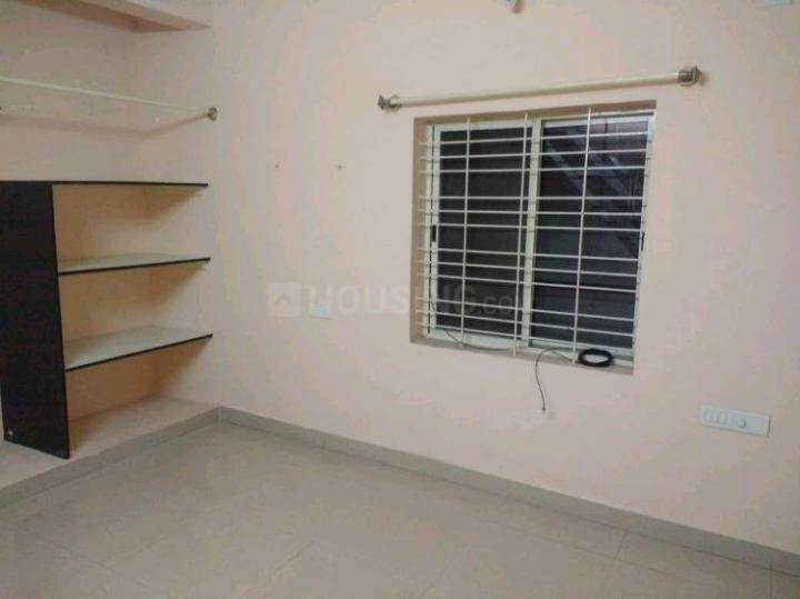 Living Room Image of 1000 Sq.ft 2 BHK Independent Floor for rent in Shanti Nagar for 25000
