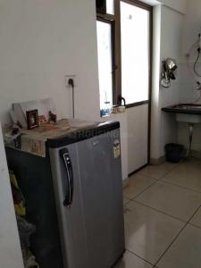 Kitchen Image of Home Solution Property in Bhiwandi