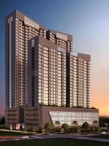 Gallery Cover Image of 610 Sq.ft 1 BHK Apartment for buy in Kandivali East for 5700000