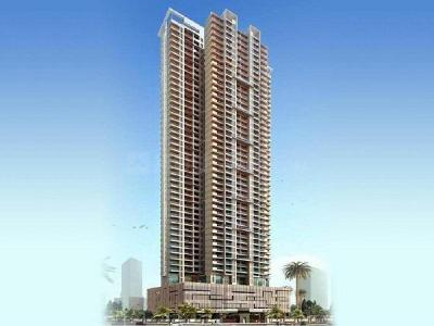 Gallery Cover Image of 1200 Sq.ft 2 BHK Apartment for buy in Rustomjee Summit, Borivali East for 19500000