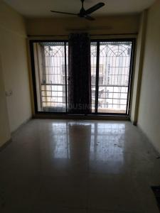 Gallery Cover Image of 1050 Sq.ft 2 BHK Apartment for rent in CJ Bhoomi Harmony, Kharghar for 15000
