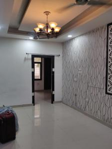 Gallery Cover Image of 1050 Sq.ft 2 BHK Independent Floor for rent in Shakti Khand for 13000