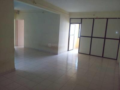 Gallery Cover Image of 650 Sq.ft 1 BHK Apartment for rent in Wanowrie for 15000