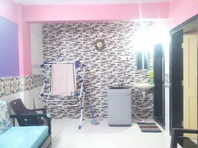Gallery Cover Image of 600 Sq.ft 1 BHK Apartment for rent in Nerul for 18500